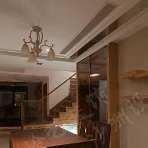 关于别墅二层楼的楼梯问题?