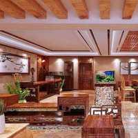 36平一居室装修效果图