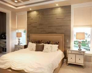 卧室增加湿度装修