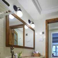 家里浴室翻新装修请问装浴霸要注意什么灯暖和