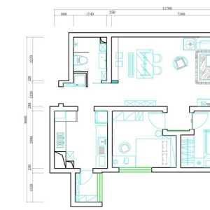 青島40平米1室0廳老房裝修大約多少錢