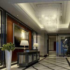 北京70平米二居室房屋裝修要多少錢