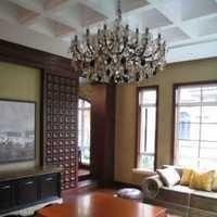 120平米三居室裝修報價多少錢?