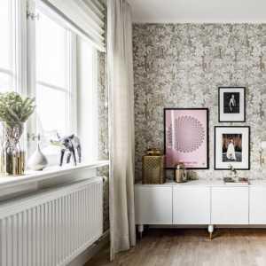 旧房室内装潢设计