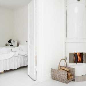 室内空间设计的空间类型
