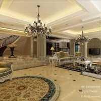 这别墅专业装修公司在上海有多少家