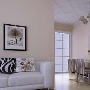 客厅灯和玄关灯搭配