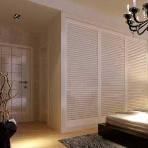 20个创意木质背景墙的卧室设计