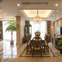 上海高端别墅整装