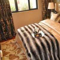 两室一厅简约卧室柜子衣柜装修效果图