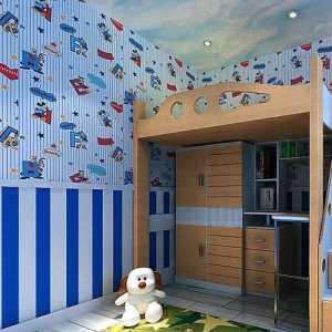 北京3万元90平米房子装修