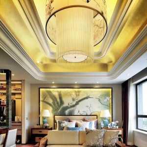 重慶臥室裝修公司