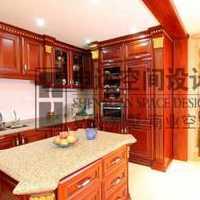 柜子门整体橱柜厨房橱柜装修效果图