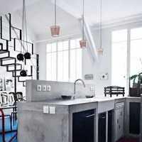 厨房插座装修效果图