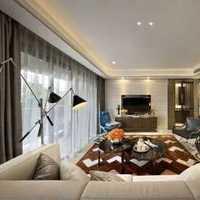 客厅背景墙墙上贴瓷砖装修效果图