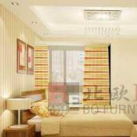 多层100平方米房装饰