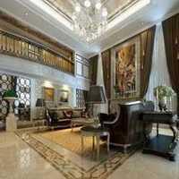 客厅一居室裸色地毯装修效果图
