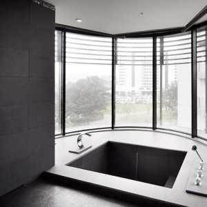 现代简约中式别墅设计