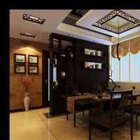 装修个中式餐厅100平左右大概费用要多少