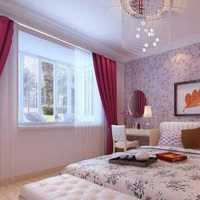 89平现代北欧卧室装修效果图