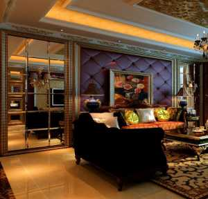 铝合金阳光房装修效果图