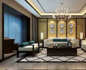 100平米三室一厅怎么装修