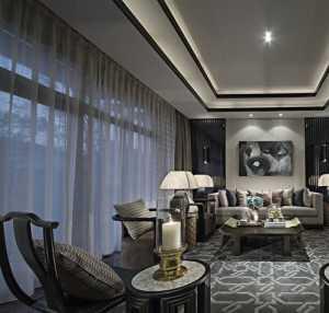 上海高新區裝飾公司