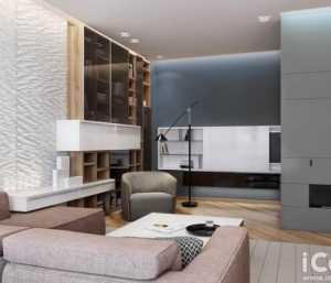 北京76平米2居室房屋裝修要花多少錢
