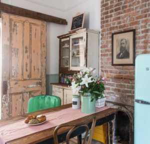 厨房挂珠帘图片