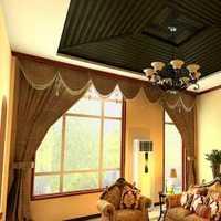 古典客厅组合沙发装修效果图