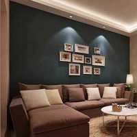黑套白家具裝修選壁紙