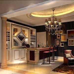 北京50平米一室一廳新房裝修要多少錢