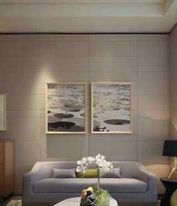 北京130平方房屋裝修