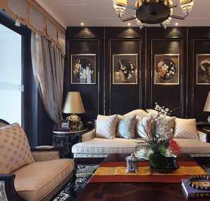 北京客厅装饰