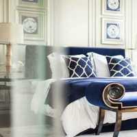 20平米客厅手绘装修效果图