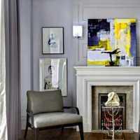 新古典风格卧室三层独栋别墅奢华家具效果图