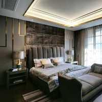 简欧深色家具白色的门如何搭配木地板