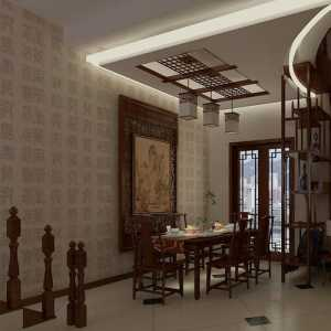 北京別墅老洋房裝修