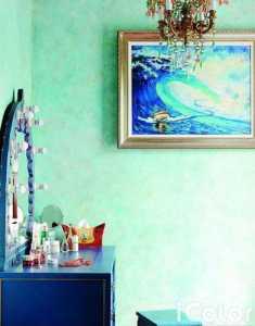 怎么选择墙面漆墙面漆哪个品牌好