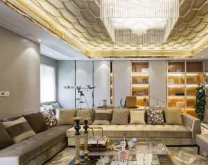 上海东易日盛家装案例