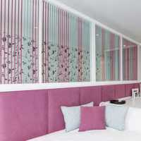 北京臥室臥室窗簾效果圖