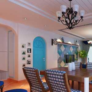西安40平米一室一廳老房裝修要多少錢