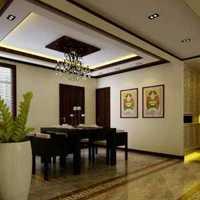 温馨富裕型二居室装修效果图