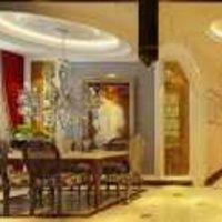 四室两厅180平米的装修效果图