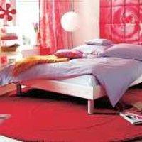 中国古典家具豪华卧室装修效果图