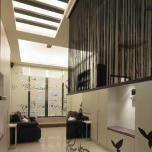 青島40平米1室0廳房子裝修大約多少錢