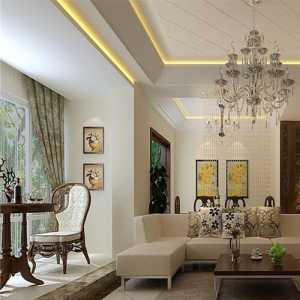 上海中式家居裝修