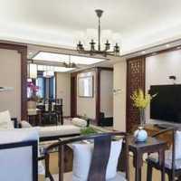 书柜沙发茶几客厅装修效果图