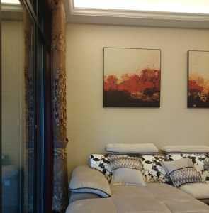 北京43平米一室一廳毛坯房裝修誰知道多少錢