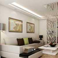 简欧客厅沙发客厅吊灯台灯装修效果图